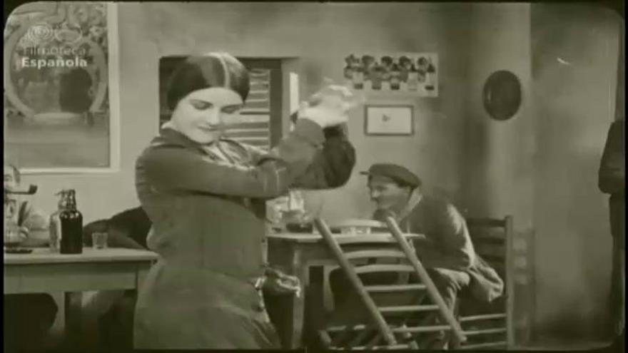 La Filmoteca Española presenta el inventario del cine español conservado