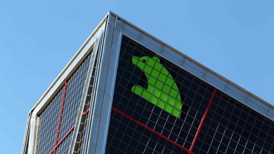 El judici per la sortida a borsa de Bankia començarà el 26 de novembre