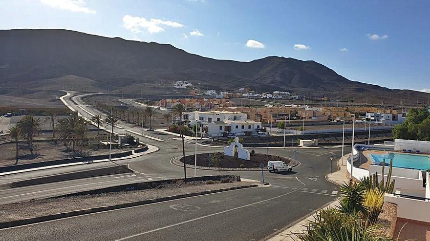 El Ayuntamiento de Tuineje pide al Cabildo que la residencia de mayores se construya en El Aceitún