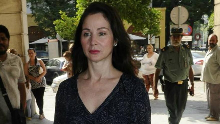 Detenido un jefe de sección de Fomento en la Operación Madeja por contratos adjudicados en 2010 en Extremadura
