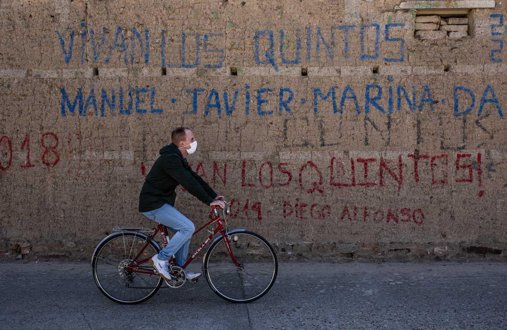 Piedrahíta de Castro: la España que se vuelve a llenar