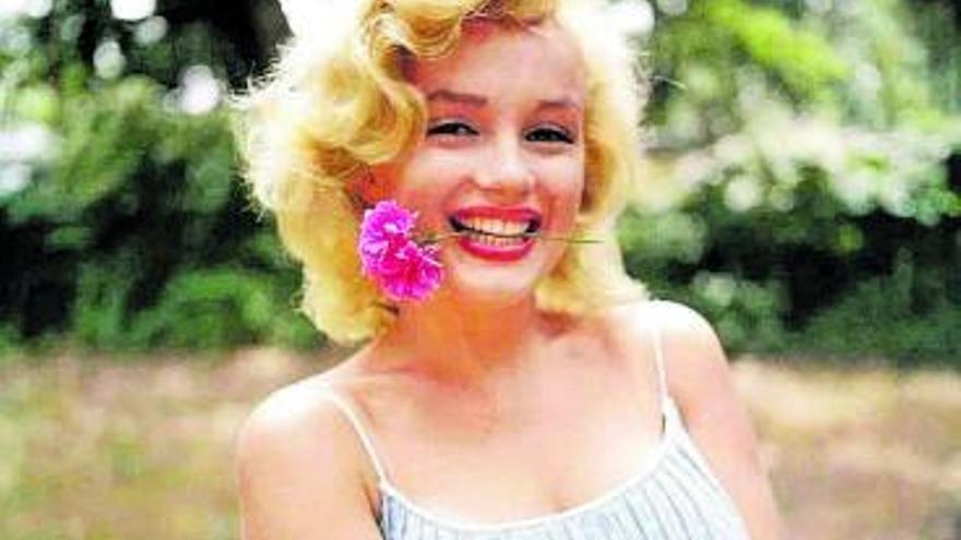 La 'Marilyn' de la actriz española Ana de Armas se retrasa