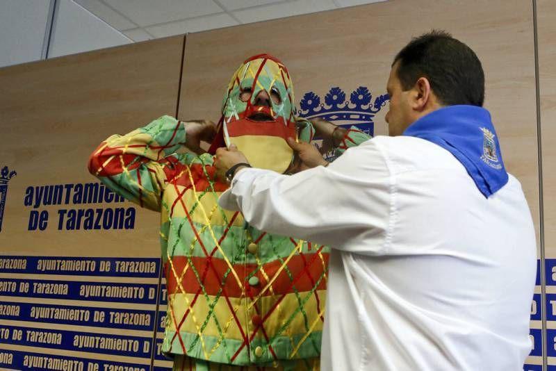 Fotogalería del las Fiestas en Tarazona