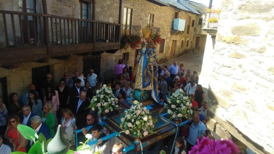 Suspensión oficial del mercado medieval y Las Victorias de Puebla de Sanabria por el coronavirus