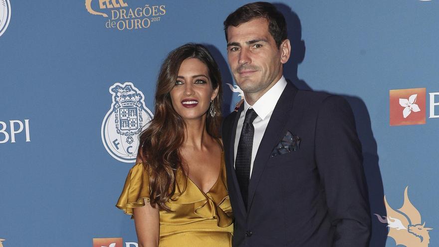 Iker Casillas y Sara Carbonero confirman con un comunicado su separación