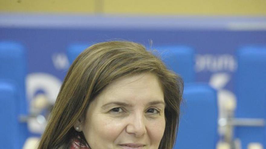 La socialista Pilar Cancela repite como presidenta de la Comisión de Igualdad del Congreso