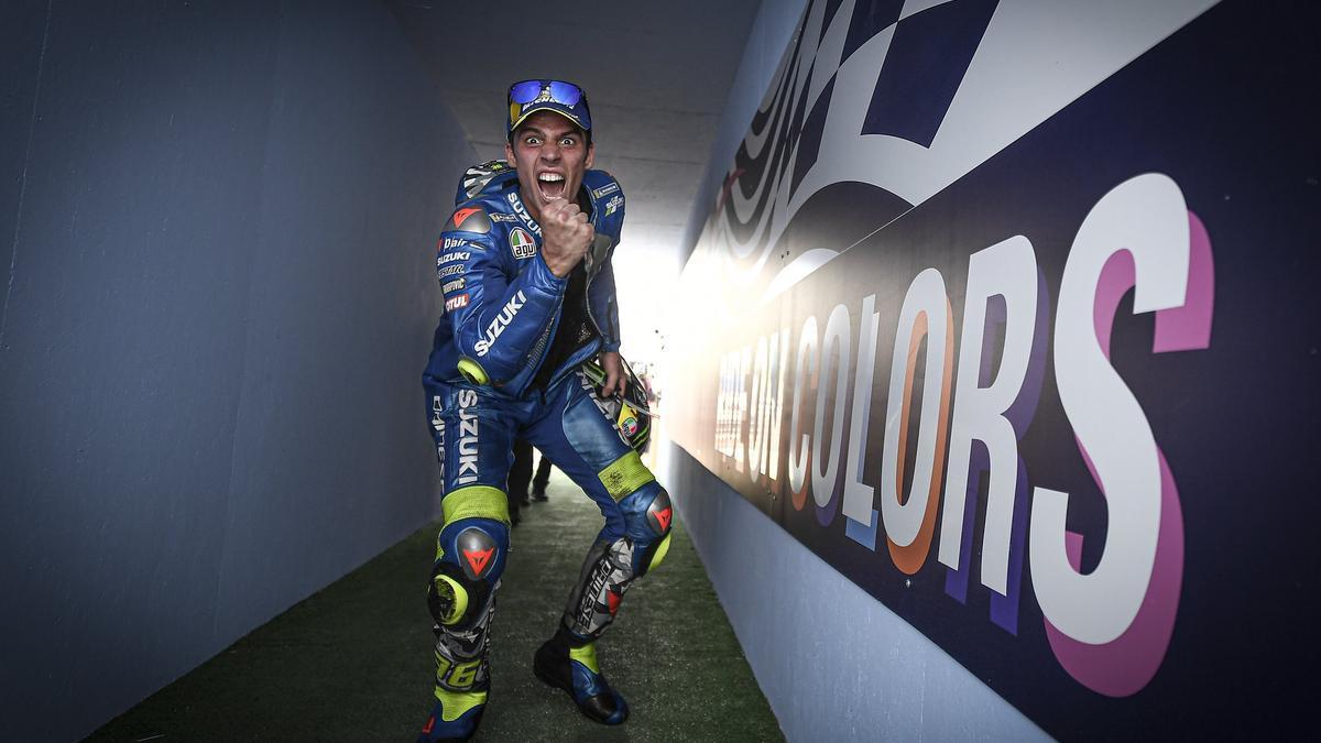 Joan Mir, campeón de Moto GP: Las mejores imágenes de su meteórico ascenso