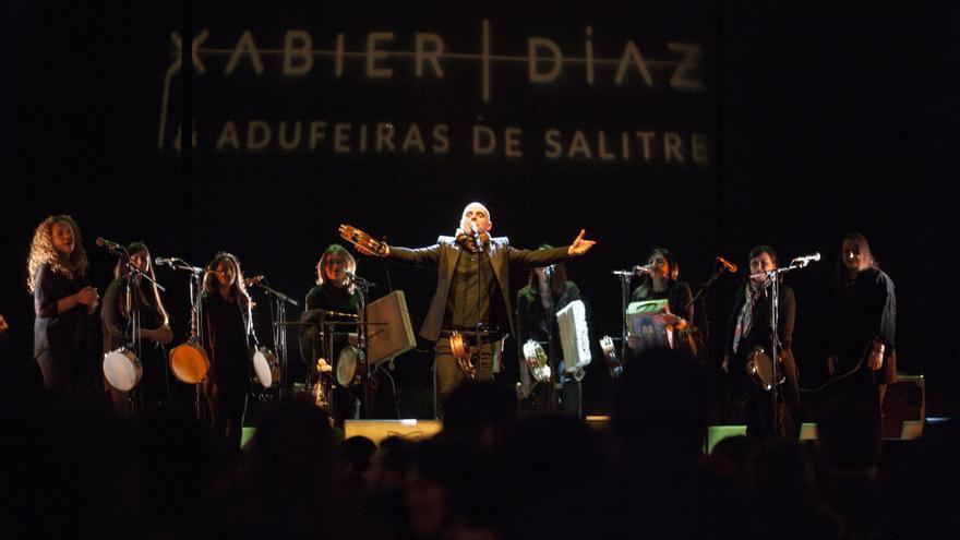 Los conciertos de Vigo regresan a Castrelos