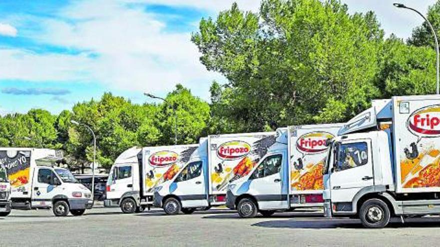Fripozo recorre 80.000 km para apoyar a la hostería