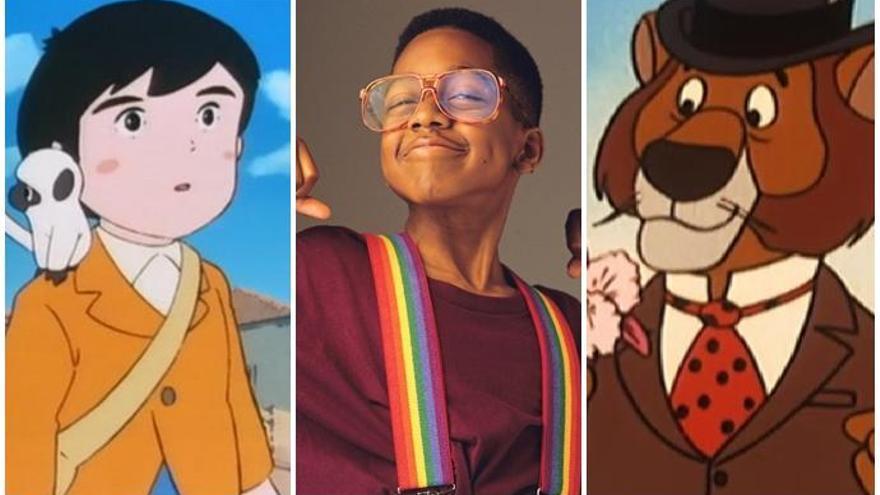 Test: ¿Te acuerdas del final de las series de tu infancia?