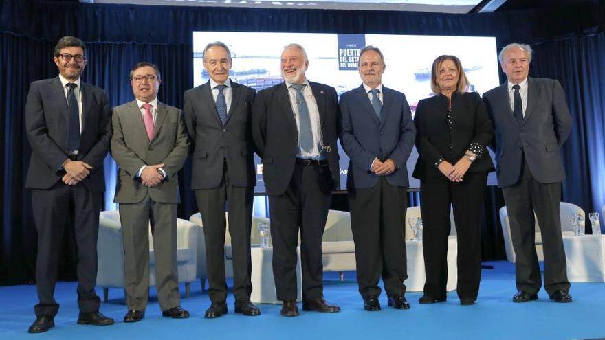 Foro portuario noroeste: retos y estrategias