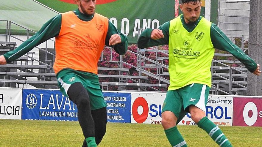 El Zamora, pendiente del Ferrol para sellar el play off