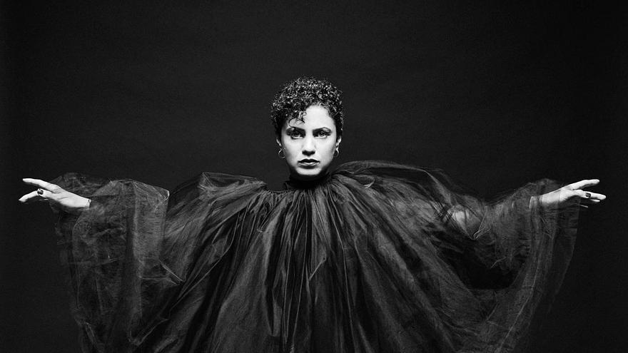 Boreal concede el protagonismo musical a la voz de la mujer