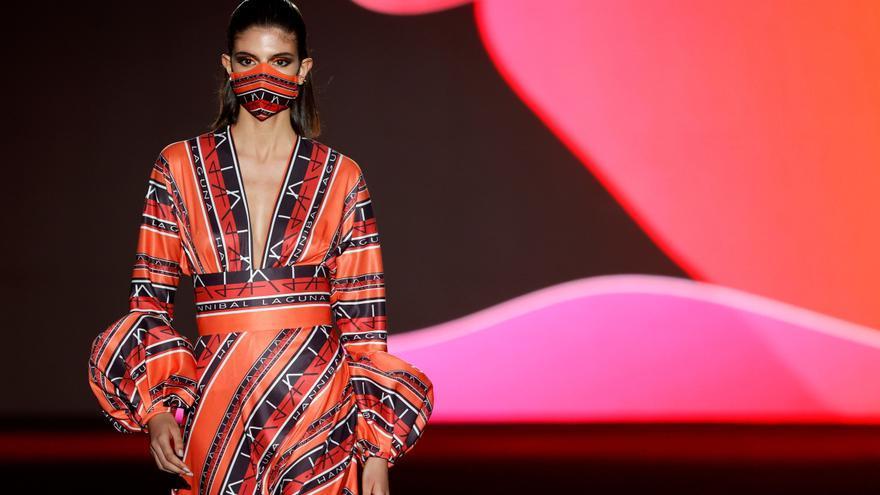 La Mercedes Fashion Week mantendrá el formato híbrido en septiembre