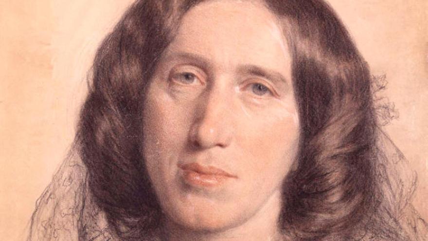 George Eliot: la voz rebelde