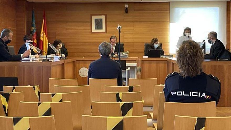 Acepta 9 años de cárcel por abusar de dos hermanos menores en Castellón