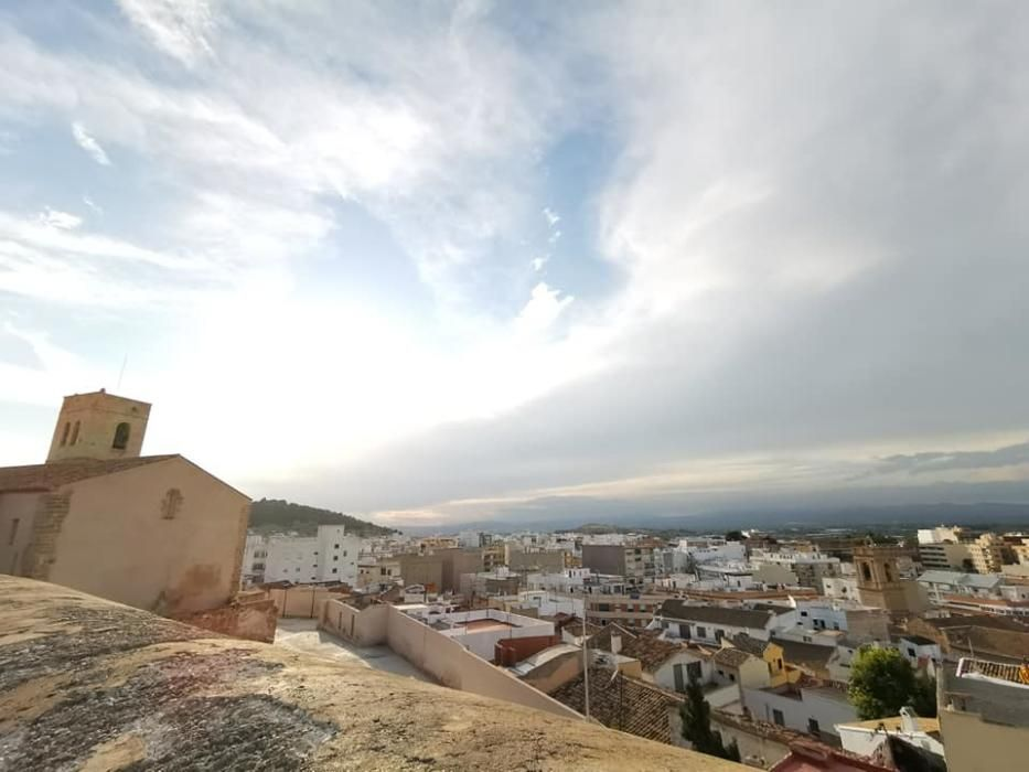 Lliria, el primer solar de la cultura valenciana