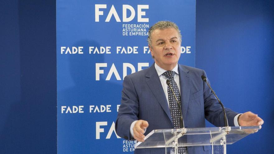 La FADE cuestiona la renta mínima y cree que puede alentar la economía sumergida
