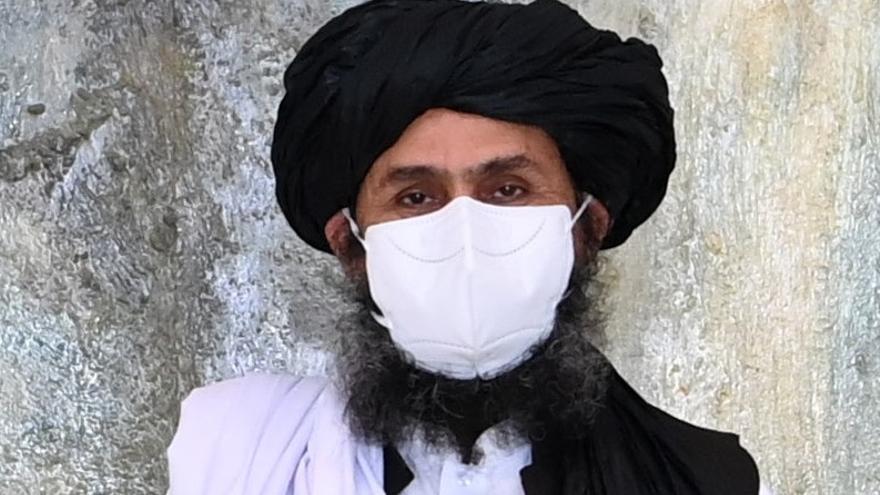 """Los talibanes formarán Gobierno """"pronto"""" y """"será inclusivo"""""""