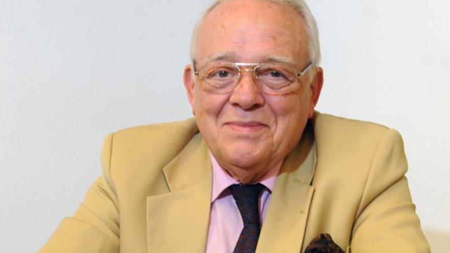 Fernando Puchol, el pianista esencial