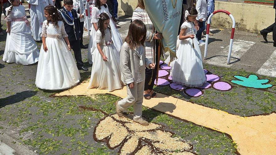 El COVID convierte a los padres en catequistas