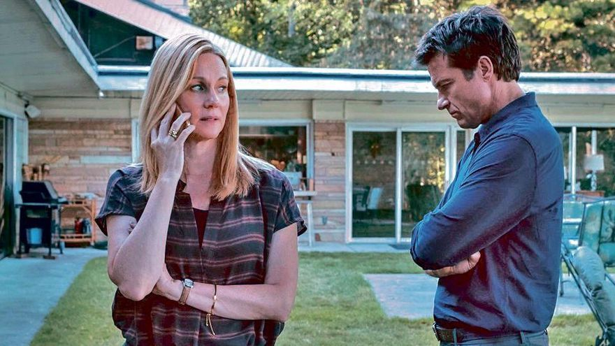 «Ozark» conclourà amb una quarta temporada doble a Netflix