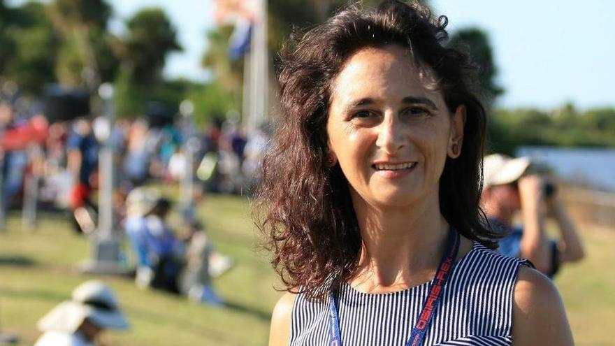 """Una astrofísica española en el observatorio de Puerto Rico destruido: """"Arecibo sigue vivo"""""""