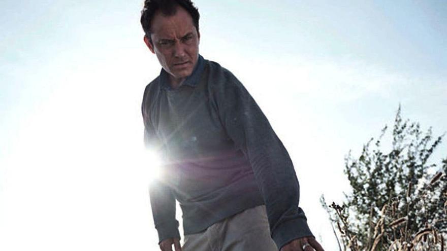 La nova sèrie de Jude Law per a HBO s'estrenarà  el pròxim 14 de setembre