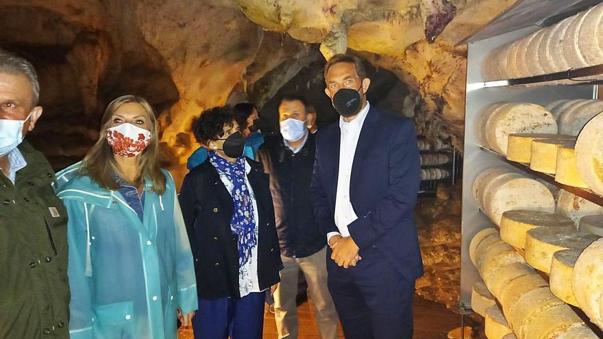 El Gobierno central anima a Asturias a captar más turistas extranjeros