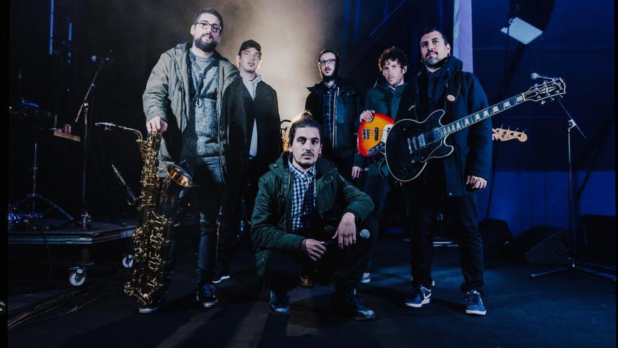 El grup ZOO enceta hui a Sevilla la gira 2019, que inclou Gandia i Japó
