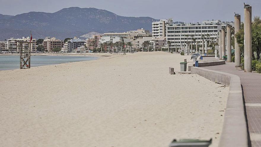 Boulevard | Todos los turistas de España habrían cabido en Mallorca