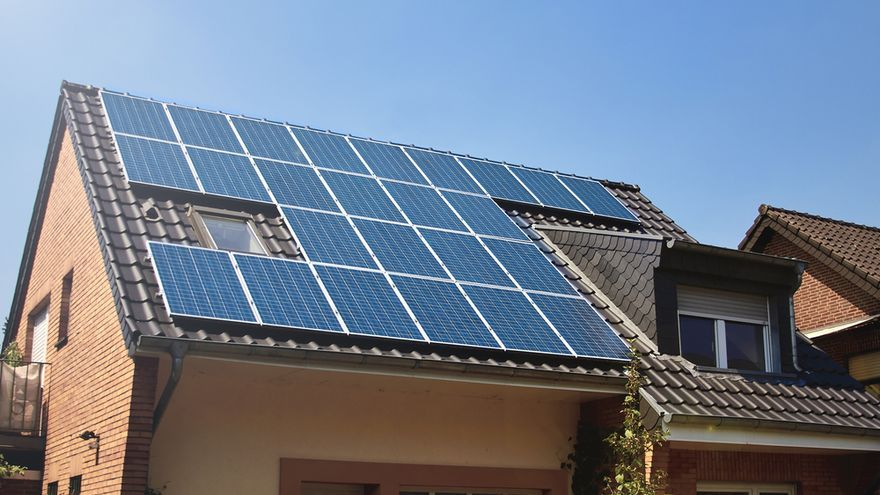 Estas son las siete ventajas de instalar placas solares en casa
