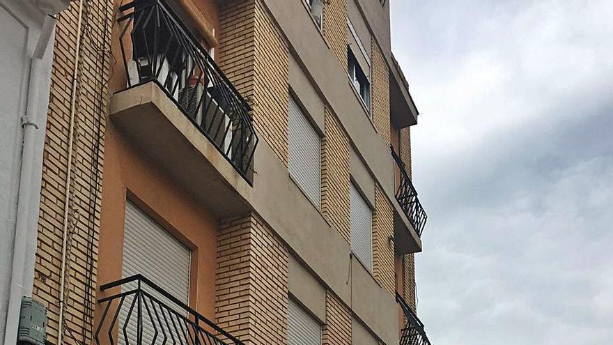 Una pelea entre okupas moviliza a la Guardia Civil y la Policía en Picanya
