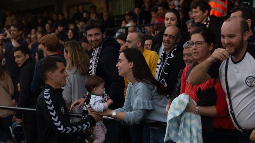 Habrá público en el Castellón-Tenerife en Castalia del día de Reyes
