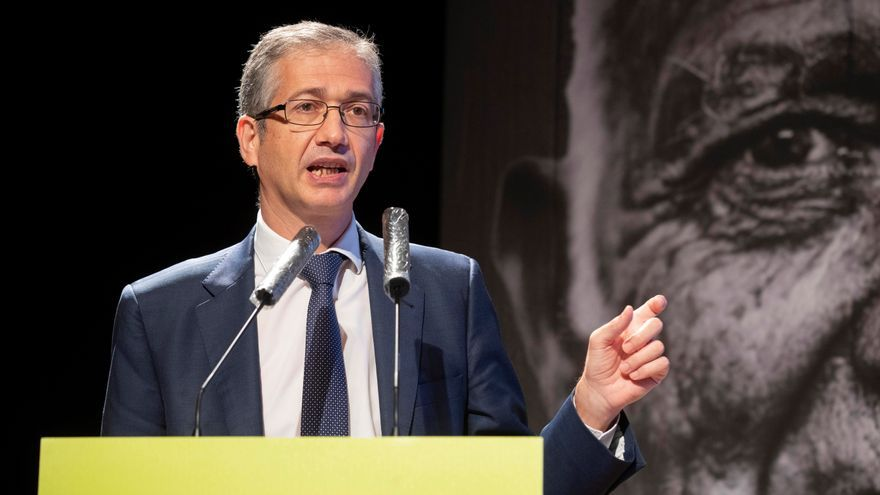 """El Banco de España cree que la crisis """"está lejos de haber terminado"""""""