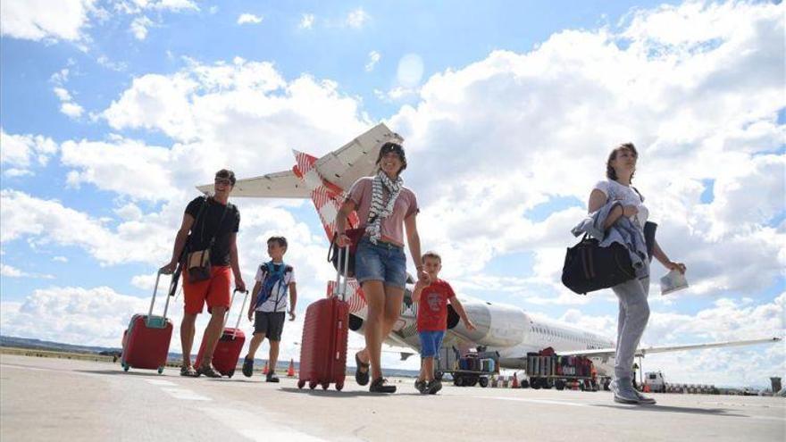 La ruta a Marrakech, en el aire, y Múnich y Venecia, descartadas