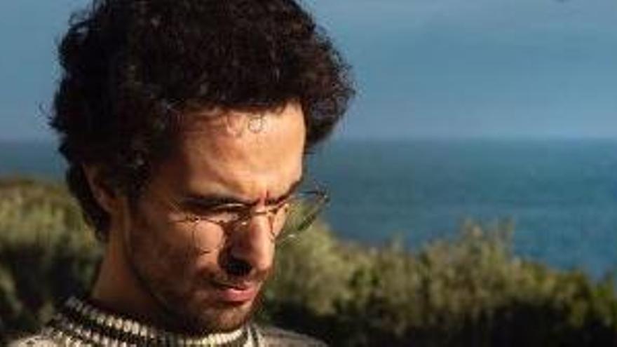 Hugo García: «La vida és molt curta i el temps no perdona a ningú»