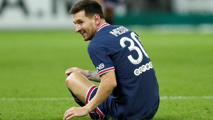 Acercamiento PSG-Barcelona para recuperar la felicidad de Leo Messi