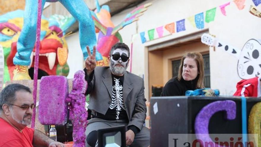 Primer desfile del Carnaval de Águilas (II)