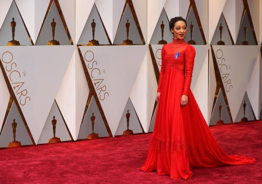 89th Academy Awards - Oscars Red Carpet Arrivals