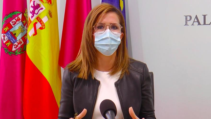 La alcaldesa hace un llamamiento a los vecinos de Cartagena y advierte que los hospitales están saturados