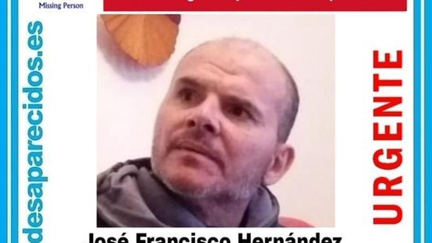 Buscan a José Francisco, desaparecido en Guamasa