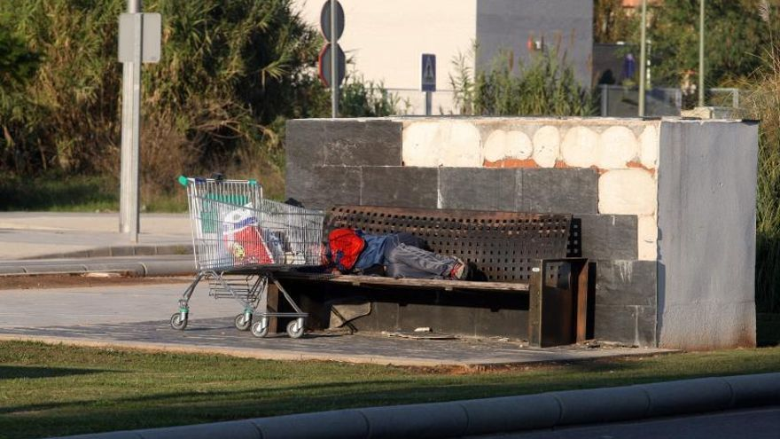 El 20 % de los menores de 16 años de la Ribera, en riesgo de pobreza