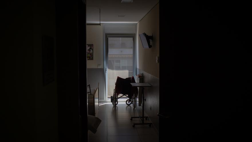 Prisión para el dueño de una residencia de ancianos en Salamanca por condiciones abusivas a sus empleados