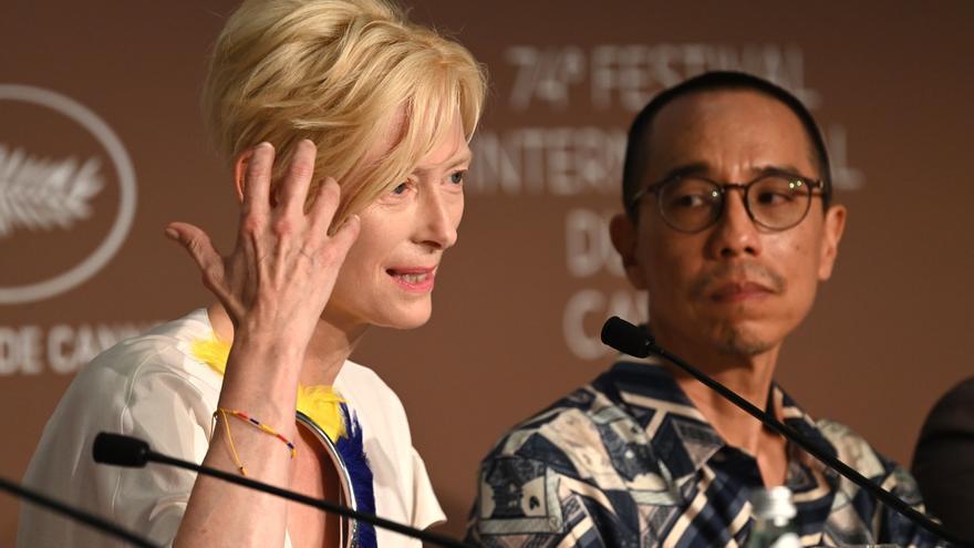 'Drive my car' y 'Memoria' lideran las quinielas para la Palma de Oro de Cannes