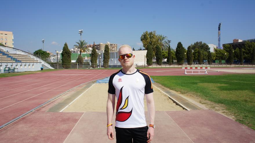 Iván Cano: «Nunca me he planteado dejar Alicante, aquí lo tengo todo»