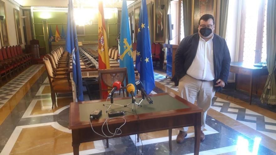 Oviedo acometerá reformas por 100.000 euros en 20 colegios este verano