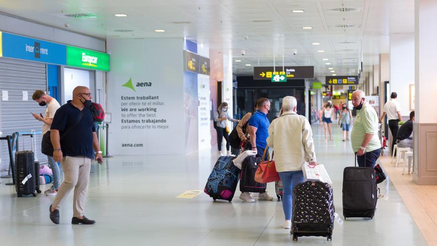 Viajar a Ibiza | Covid ¿Qué requisitos hay para entrar en la isla?