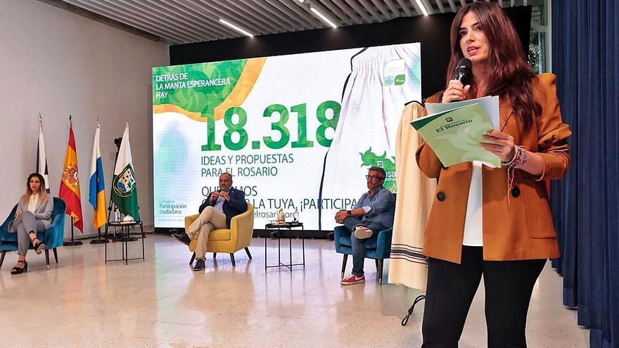 La web de participación más «completa y potente» de Canarias inicia su camino