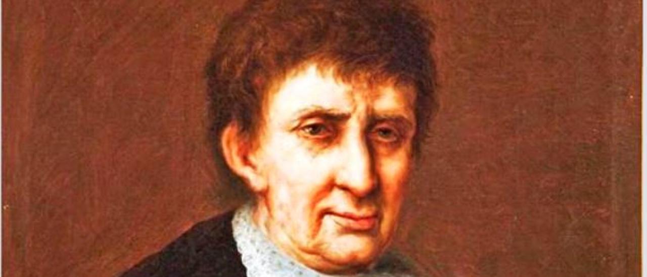 """Francisco Xavier Borrull y """"La Pepa""""de 1812"""